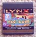 Lynx Cart, Pac Land